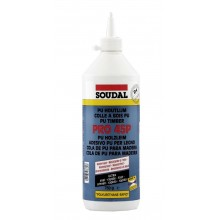 SOUDAL polyuretanové lepidlo pro 45P 750 g