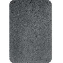 SPIRELLA HIGHLAND Koupelnová předložka 55 x 65 cm granit 1013084