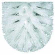 SPIRELLA Náhradní WC štětka bílá 1006502