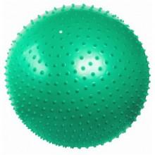 SPORTWELL Masážní míč 75cm assort 52LS3224