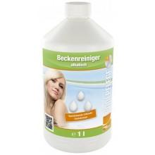 Bazénový alkalický čistič 1 l , 0755001TK08