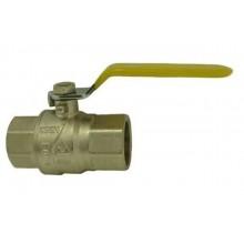 """Plynový kulový kohout 3/4"""", MM 3300, páka, MOP5, 0330034"""