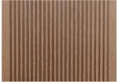 G21 WPC Terasové prkno 2,5x14x300cm, Indický teak 639099