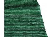 Stínící tkanina 200 cm x1000 cm, 80g/m2, zelená