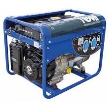 TUSON Benzínová elektrocentrála 4500W OHV, AVR, jednofázová ELC5000