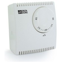 TYBOX 10 manuální termostat s kolečkem