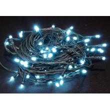 Vánoční osvětlení - stálesvítící - TYRKYSOVÉ VS491