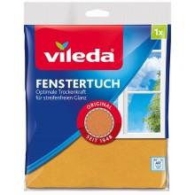 VILEDA Hadřík na okna +30 % Microfibre 1 ks 141327