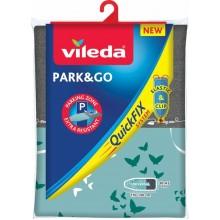 VILEDA Viva Express Park&Go Potah na žehlící prkno 142465