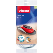 VILEDA Virobi mop náhradní ubrousky 20 ks 150490