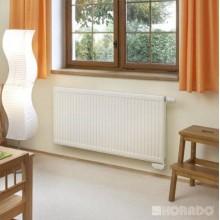 Korado RADIK deskový radiátor typ VK 22 500 / 1200 22-050120-60-10