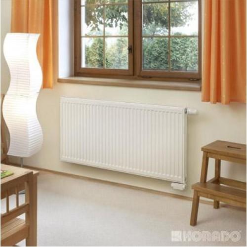 Korado RADIK deskový radiátor typ VK 21 900 / 900 21-090090-60-10