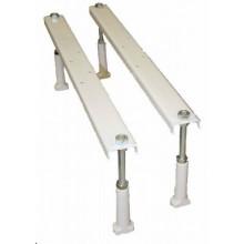 Gustavsberg vanové nožičky B pro montáž s panelem 9009020060