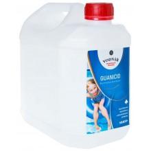 VODNÁŘ Guanicid 3l