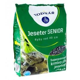 VODNÁŘ Jeseter Senior krmivo, 0,5kg