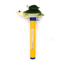 VODNÁŘ Teploměr se zvířátkem želvy