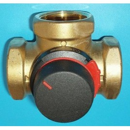 "ESBE VRG 131 směšovací ventil, RP 1"", DN: 25, KVS: 6,3 m3/hod 11601000"