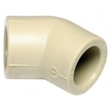 PPR koleno 45° 63mm, 6026345