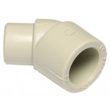 PPR koleno 45° vnitřní/vnější 16mm, 60216452