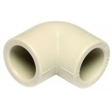 PPR koleno 90° vnitřní/vnitřní 25mm, 6022590