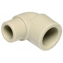 PPR koleno 90° vnitřní/vnější 20mm, 6022092