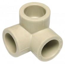 PPR koleno trojcestné 32mm, 60203
