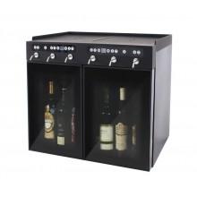 VinoTek VT6 Automatický dávkovač vína na 6 láhví 008010005