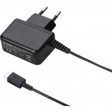 YENKEE YAC 2016BK Micro USB nabíječka 2A černá 30014775