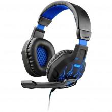 YENKEE YHP 3020 AMBUSH sluchátka herní s mikrofonem 45011673