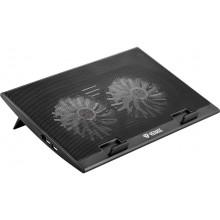 YENKEE YSN 120 Chladící podložka pod notebooky 45011199