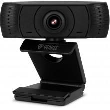 YENKEE YWC 100 Full HD USB Webcam AHOY 45016594