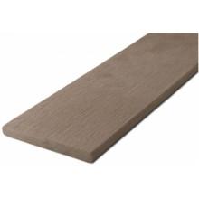 Zakončovací hrana G21 plochá 0,9x9x200cm, Indický teak MAT. WPC 63909983