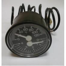 VIADRUS Termomanometr U22 / U26 velký