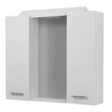 AQUALINE ZOJA galerka 70x60 cm, bílá 45025