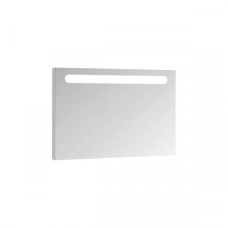 RAVAK Chrome 600 Zrcadlo s osvětlením, bílá X000000546