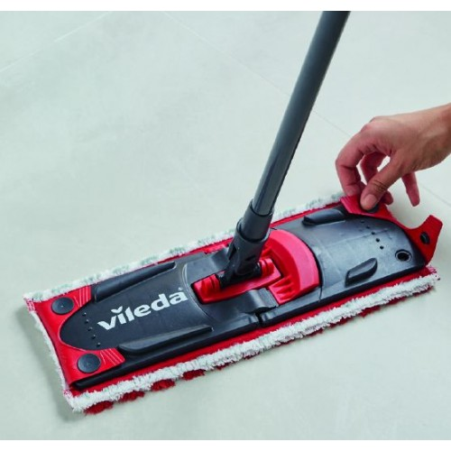 vileda easy wring ultramat turbo mop set 158632. Black Bedroom Furniture Sets. Home Design Ideas