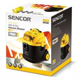 SENCOR SVC 3001 Wet & Dry vysavač 40021702