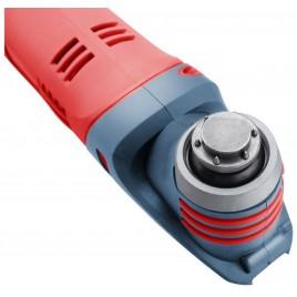 EXTOL PREMIUM Aku multičunkční bruska, rychloupínací, 20V Li-ion, bez baterie a nabíječky 8891843