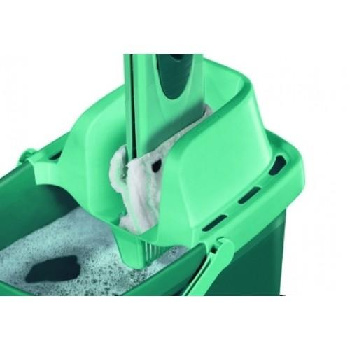 leifheit podlahov mop combi m s teleskopickou ty click system 55311. Black Bedroom Furniture Sets. Home Design Ideas
