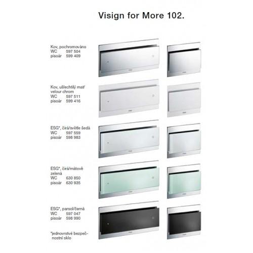 viega visign for more 102 ovl dac deska 8353 1. Black Bedroom Furniture Sets. Home Design Ideas