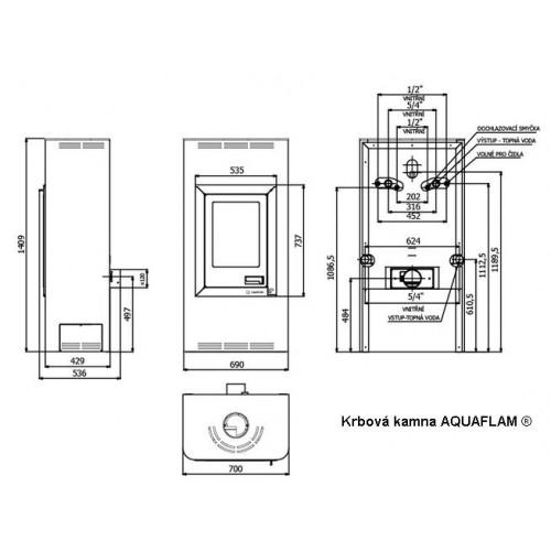 aqua tech 30 60 manual