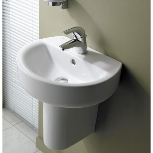 ideal standard connect arc umyvadlo 65 x 45 5 cm e773201. Black Bedroom Furniture Sets. Home Design Ideas