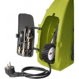 EXTOL CRAFT kompresor bezolejový, 1100W 418101