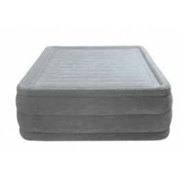 INTEX Nafukovací postel queen 64418 152 x 203 x 56 cm