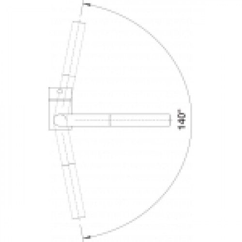 blanco linus s f d ezov baterie chrom 514023. Black Bedroom Furniture Sets. Home Design Ideas