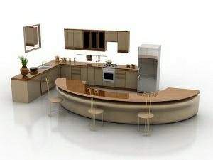 Doplňky do kuchyně. Spotřebiče a vybavení. Baterie, dřezy, sortery, drtiče odpadu, odpadkové koše, nádobí, misky, odtoky, kanálky a další vybavení do kuchyně.