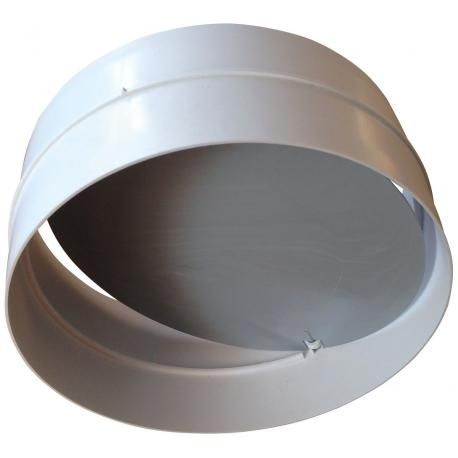 Franke Zpětná klapka, 150 mm, s excentrickým středem 133.0495.490