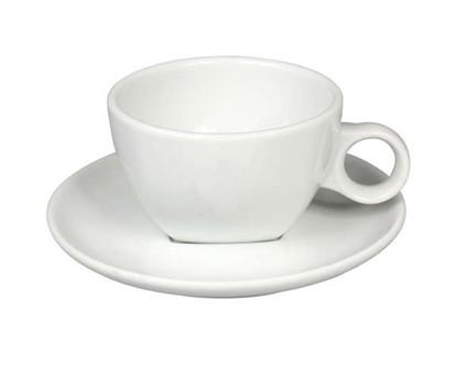 BANQUET Šapo Double Cappuccino šálek a podšálek 210ml 323VA