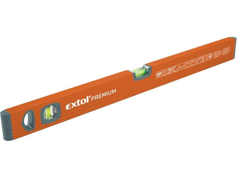 EXTOL PREMIUM vodováha, 1800mm 3568