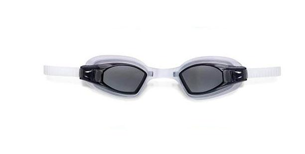INTEX FREE STYLE SPORT Sportovní plavecké brýle, černé 55682